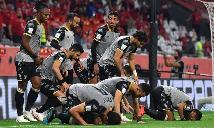 Бавария узнала оппонента. Аль-Ахли вышел в полуфинал Клубного ЧМ