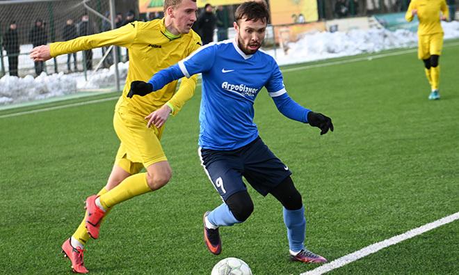 Агробізнес підписав чотирьох, Чорноморець відпустив Прийму. Таблиця трансферів Першої ліги: зима-2021