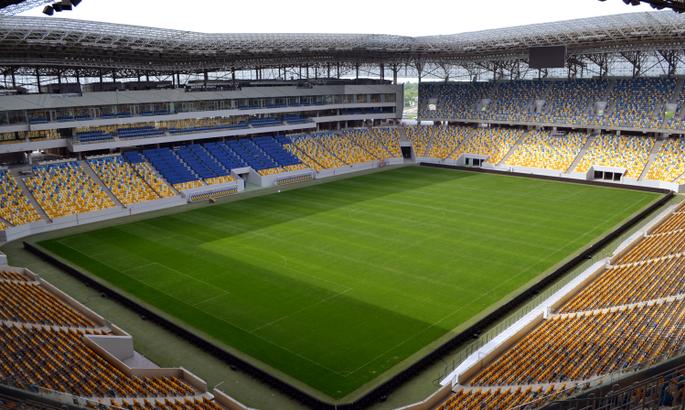 Стало известно, смогут ли болельщики посетить матч Львов - Динамо