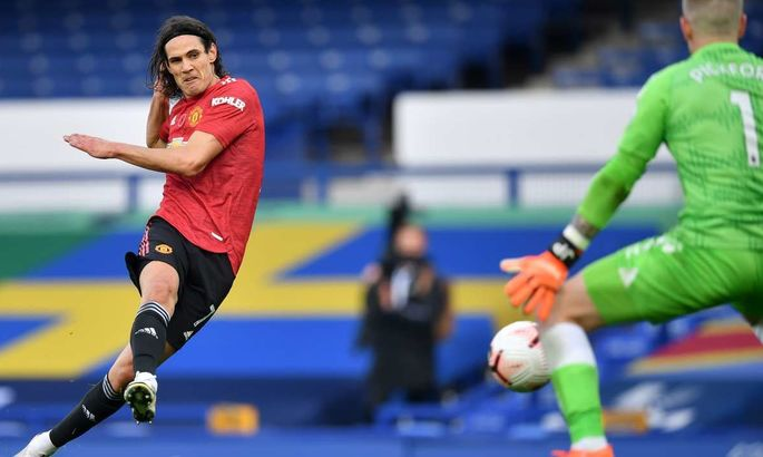Манчестер Юнайтед - Эвертон: Анонс и прогноз матча АПЛ