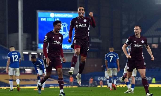 ВІДЕО, як Тілеманс забив неймовірний гол у фіналі Кубка Англії