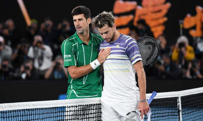 Шість питань по жеребкуванню Australian Open