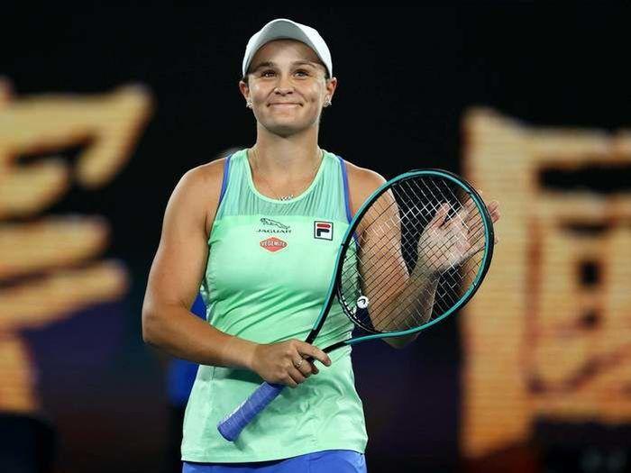 Шість питань по жеребкуванню Australian Open - изображение 1
