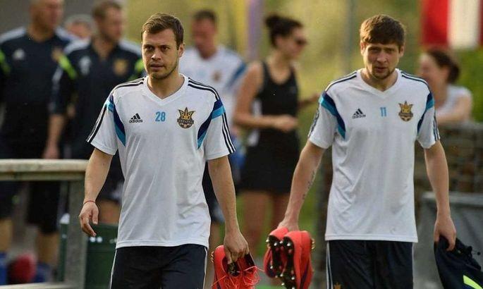 Аутсайдер Первой лиги подпишет экс-игрока сборной Украины