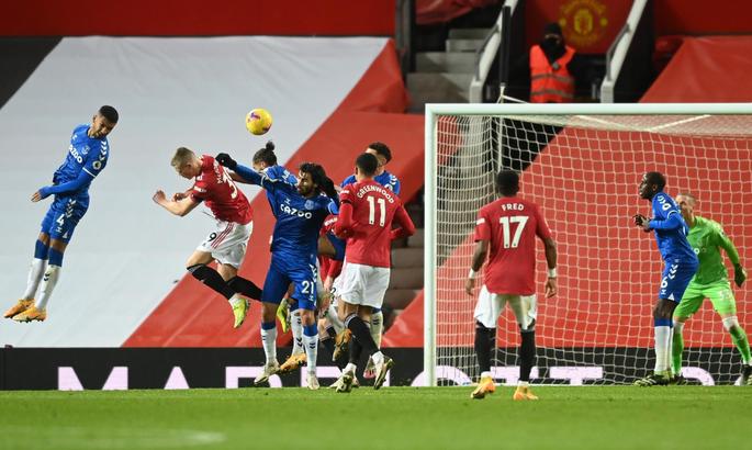 АПЛ. Манчестер Юнайтед - Эвертон 3:3. Замена Сульшера привела к спасительному голу ирисок - изображение 2