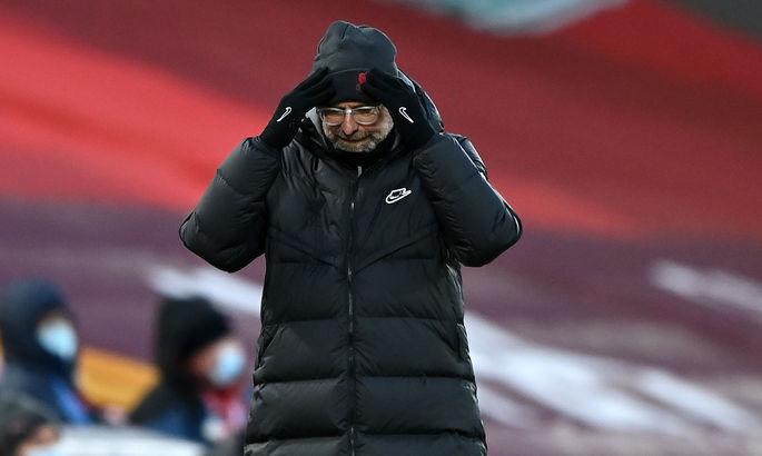 Провал Ліверпуля, 500-й гол Златана, вольова Барса. Головні новини за 7 лютого