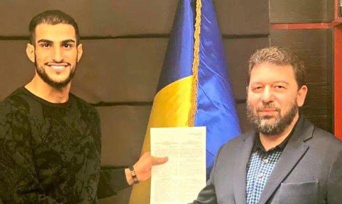 Гендиректор Зари: Переговоры по Шахабу шли на уровне президентов клубов