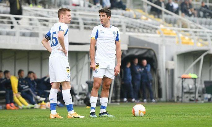 Тренер Динамо о матче с БАТЭ: Нужно научиться играть в такой футбол на протяжении 90 минут