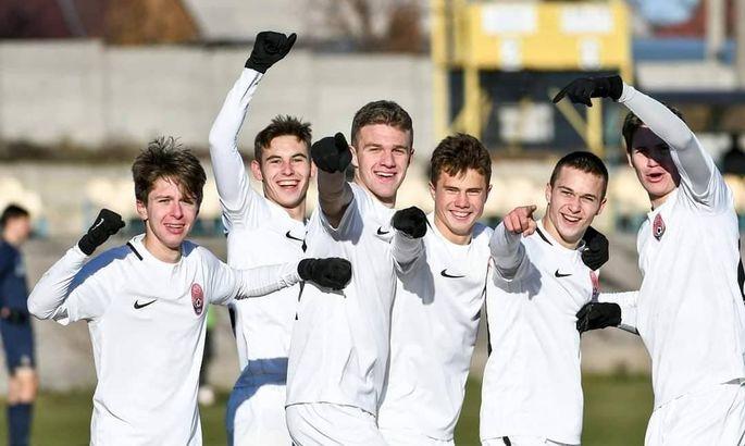 Молодежные команды клубов УПЛ могут быть заявлены в Первой и Второй лигах