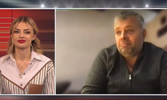 Козловский рассказал о мечте Селезнева в УПЛ и своих взаимоотношениях с президентом Колоса
