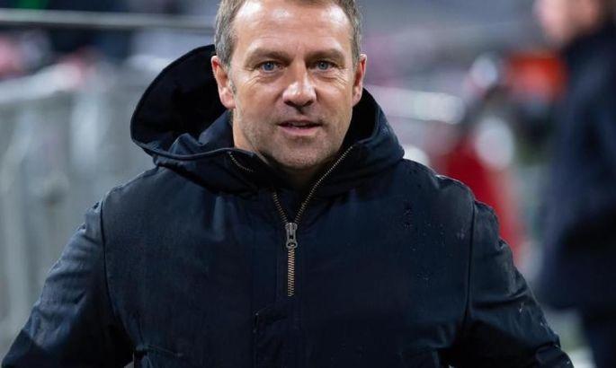 Флик: Бавария могла пройти дальше, если бы не потеряла столько моментов в первом матче