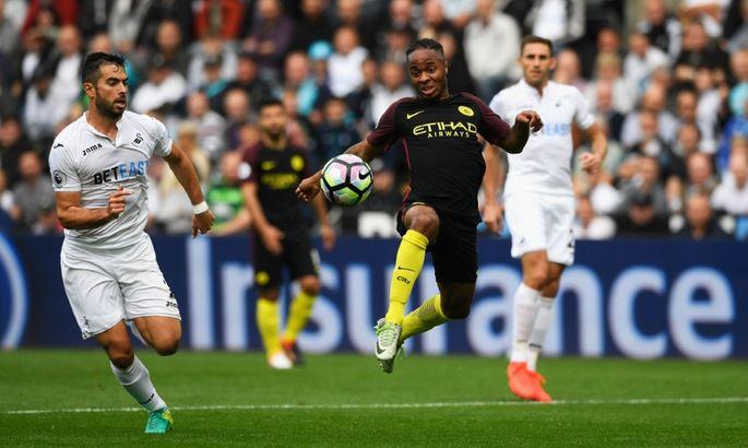 Суонси - Манчестер Сити: Прогноз и анонс матча Кубка Англии