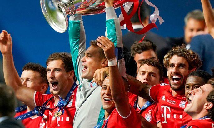 Стала відома реакція асоціацій УЄФА щодо реформи Ліги чемпіонів