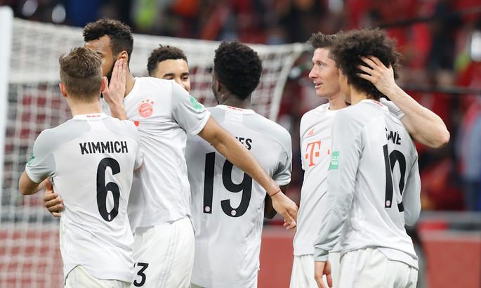 Бавария - УАНЛ Тигрес. Прогноз на финал клубного Чемпионата мира