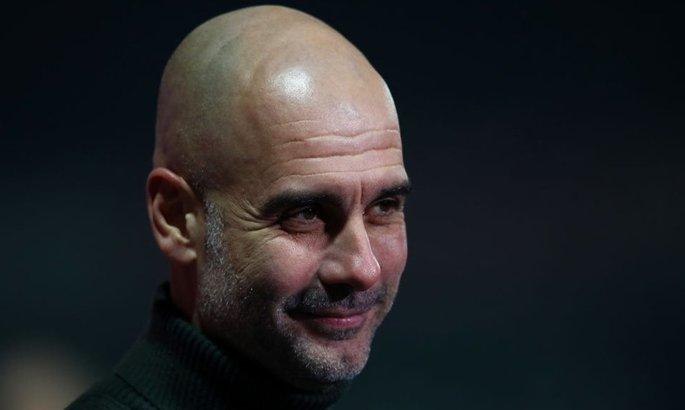 Пеп Гвардиола назвал лучшие команды в Европе и Англии