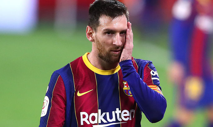 Возмущение Шахтера, поражение Барселоны, финал Аталанты. Главные новости за 10 февраля