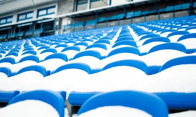 Слухи: Шахтер хочет провести матч с Колосом на НСК Олимпийский, Динамо - против