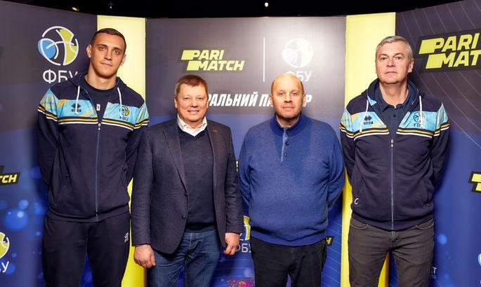 Збірна України 20 лютого зіграє проти чемпіона Європи з баскетболу