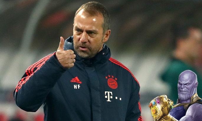 Денисов заявив, що Шахтар вів переговори з головним тренером Баварії