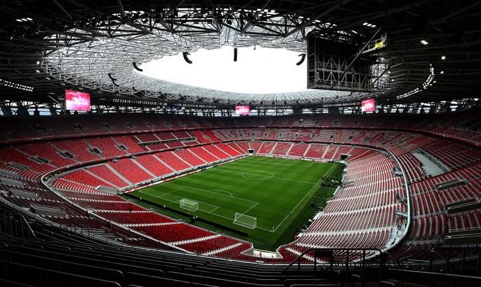 Ливерпуль и Лейпциг узнали место проведения ответного матча Лиги чемпионов