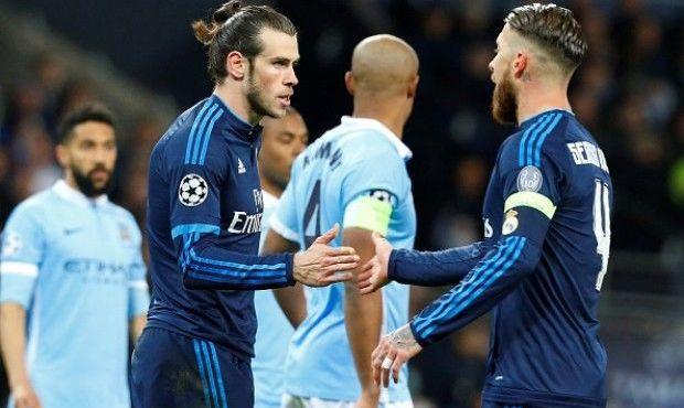 Реал просить Рамоса і Васкеса зменшити фінансові апетити заради 30 млн євро зарплати Бейла