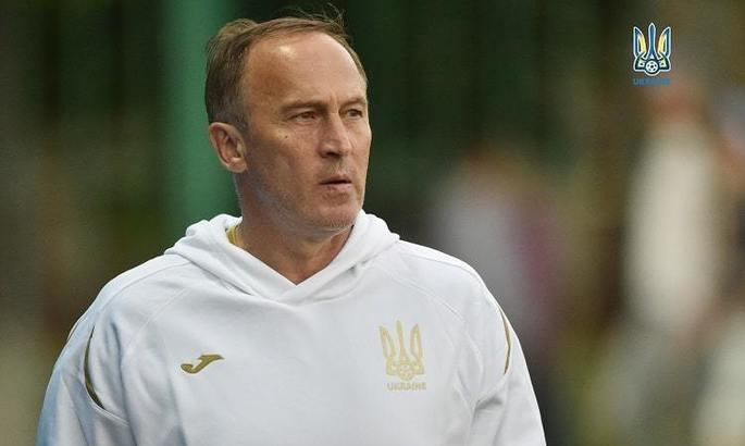 Исенко, Волошин, Момпасси и другие. Петраков вызвал 28 игроков на сбор Украины U-18