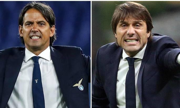 Интер - Лацио. Анонс и прогноз матча Серии А