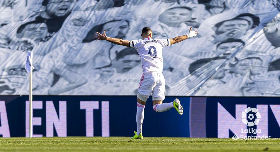 Примера. 23-й тур. Реал - Валенсия 2:0. Мадрид - не сахар, но соперник еще кислее - изображение 3