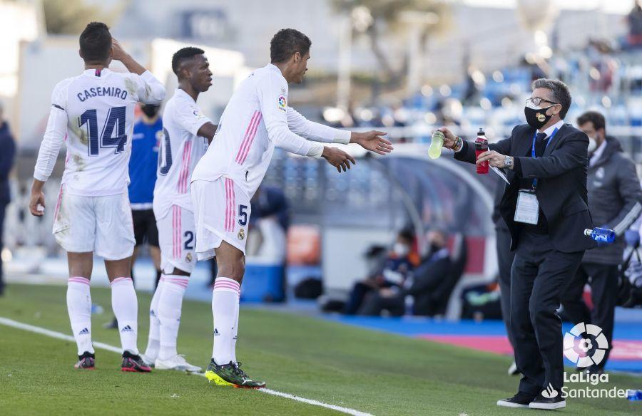 Примера. 23-й тур. Реал - Валенсия 2:0. Мадрид - не сахар, но соперник еще кислее - изображение 1