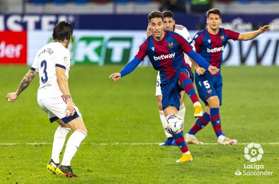 Примера. 23-й тур. Реал Сосьедад нанес поражение Хетафе, Бетис одолевает Вильярреал - изображение 2