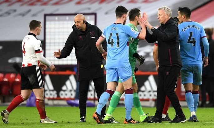 Вест Хэм - Шеффилд Юнайтед: Анонс и прогноз матча АПЛ