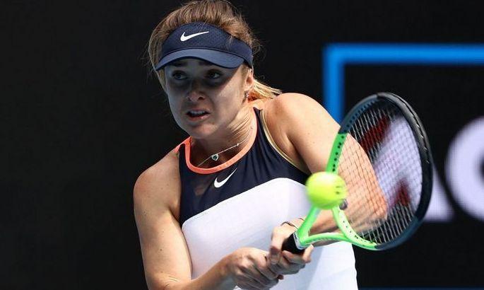 Свитолина покинула топ-10 Чемпионской гонки WTA