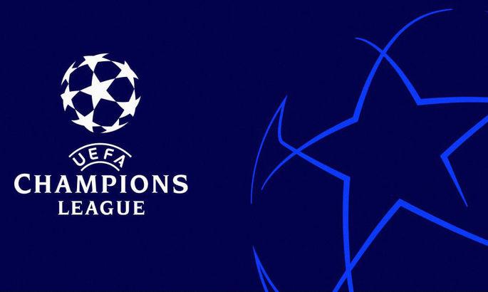 Клубы Европы почти договорились о новой Лиге чемпионов УЕФА