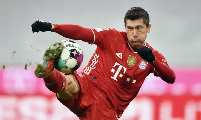 Устали? Бавария - Арминия 3:3. Видео голов и обзор матча