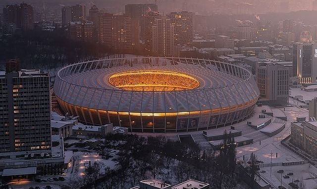 Головний агроном Олімпійського: Поле стадіону стабільне і придатне для якісного футболу