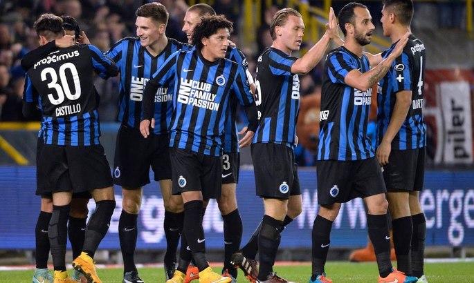 Соперник Динамо в Лиге Европы получил 20-ю победу в чемпионате Бельгии