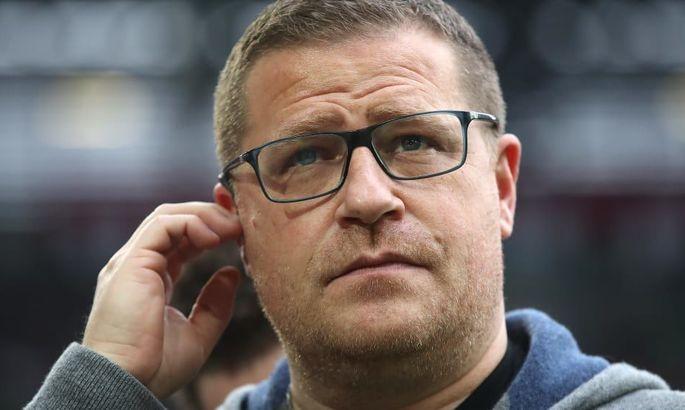 Боруссія М вирішила не звільняти Марко Розе до його переходу в Дортмунд