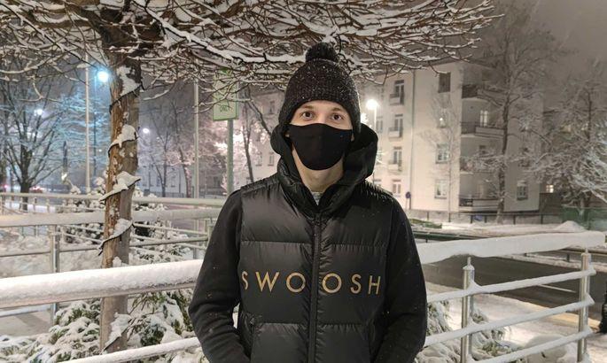 Русин может продолжить карьеру в Днепре-1
