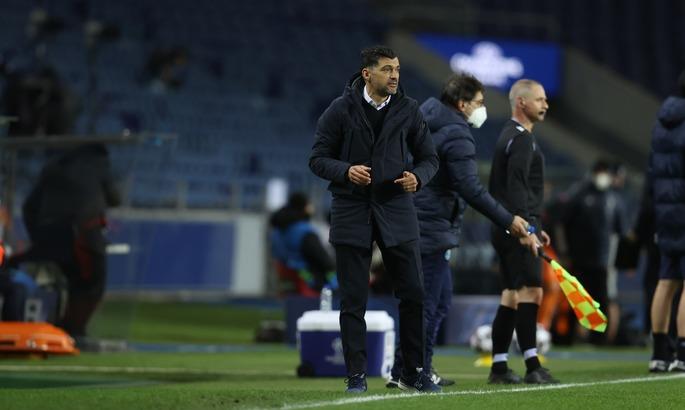 Тренер Порту: Юве пробил опасно всего один раз – мы говорим о чемпионе Италии