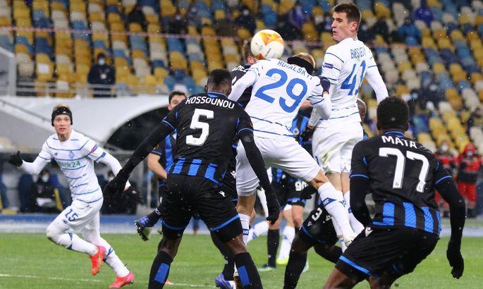 Шелаев: Шахтер убил интригу, а Динамо ничего не остается, как прыгнуть выше головы