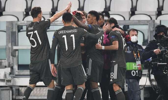 Реал Сосьедад - Манчестер Юнайтед 0:4. Неожиданно легко - изображение 1