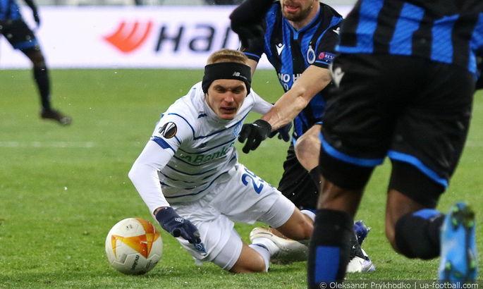 Герой футбольного дня. Виталий Буяльский