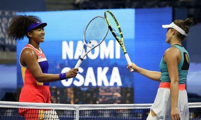 Наомі Осака – Дженніфер Бреді. Хто стане чемпіонкою Australian Open?