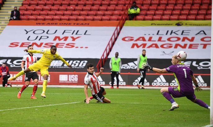 Фулхэм - Шеффилд Юнайтед: Анонс и прогноз матча АПЛ