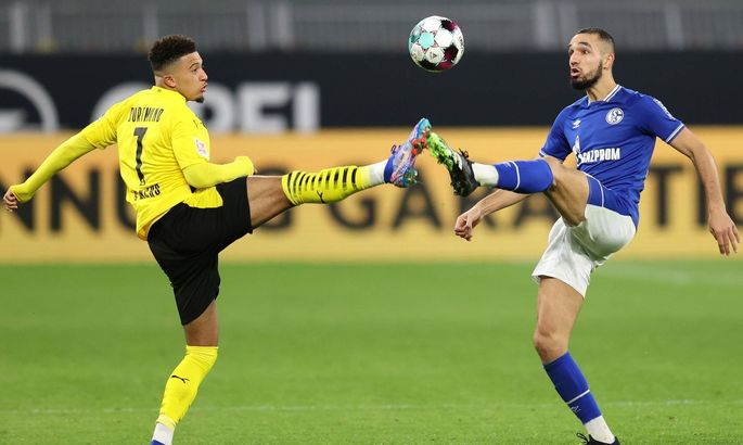 Шальке - Боруссия Дортмунд. Анонс и прогноз на матч Бундеслиги