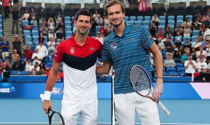 Джокович – Медведев. Главные истории финала Australian Open