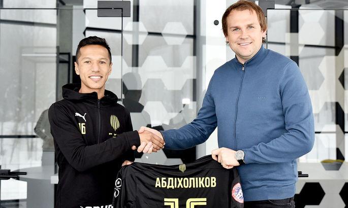 Рух подписал самого дорогого игрока в истории клуба