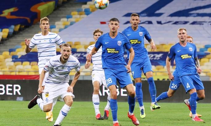 Десна - Динамо: где и когда смотреть онлайн трансляцию матча