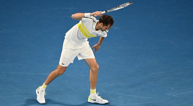 Джокович победил Медведева и девятый раз стал чемпионом Australian Open - изображение 2