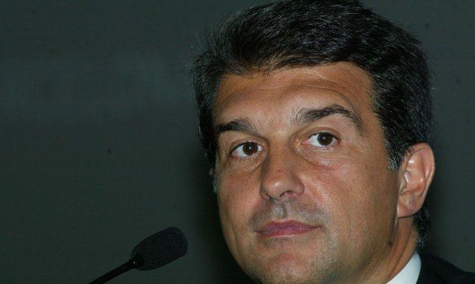 Президентські вибори в Барселоні виграє Лапорта. У нас є п'ять причин, аби так вважати